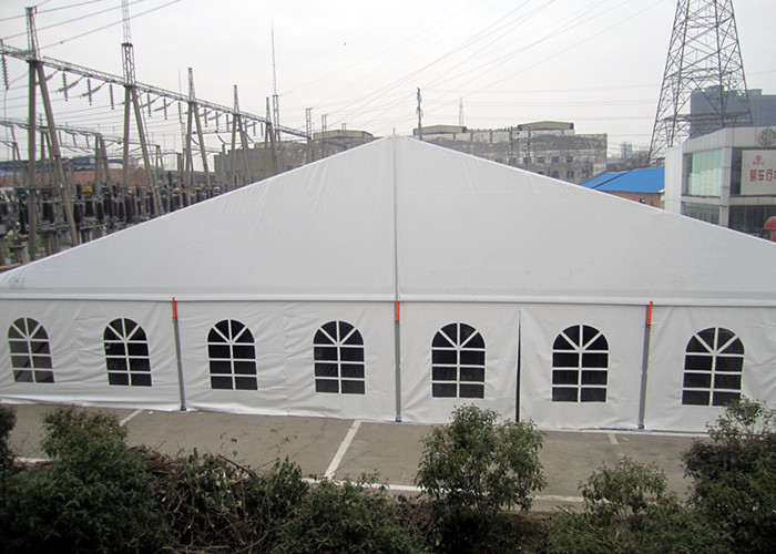 Waterproof Giant Outdoor Event Tent For Outside Party / Festivals Activity / Horse Riding